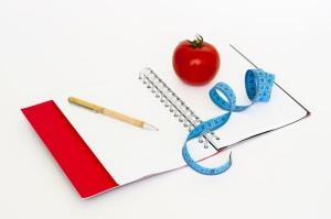 zdraví, hubnutí, bezlepková dieta