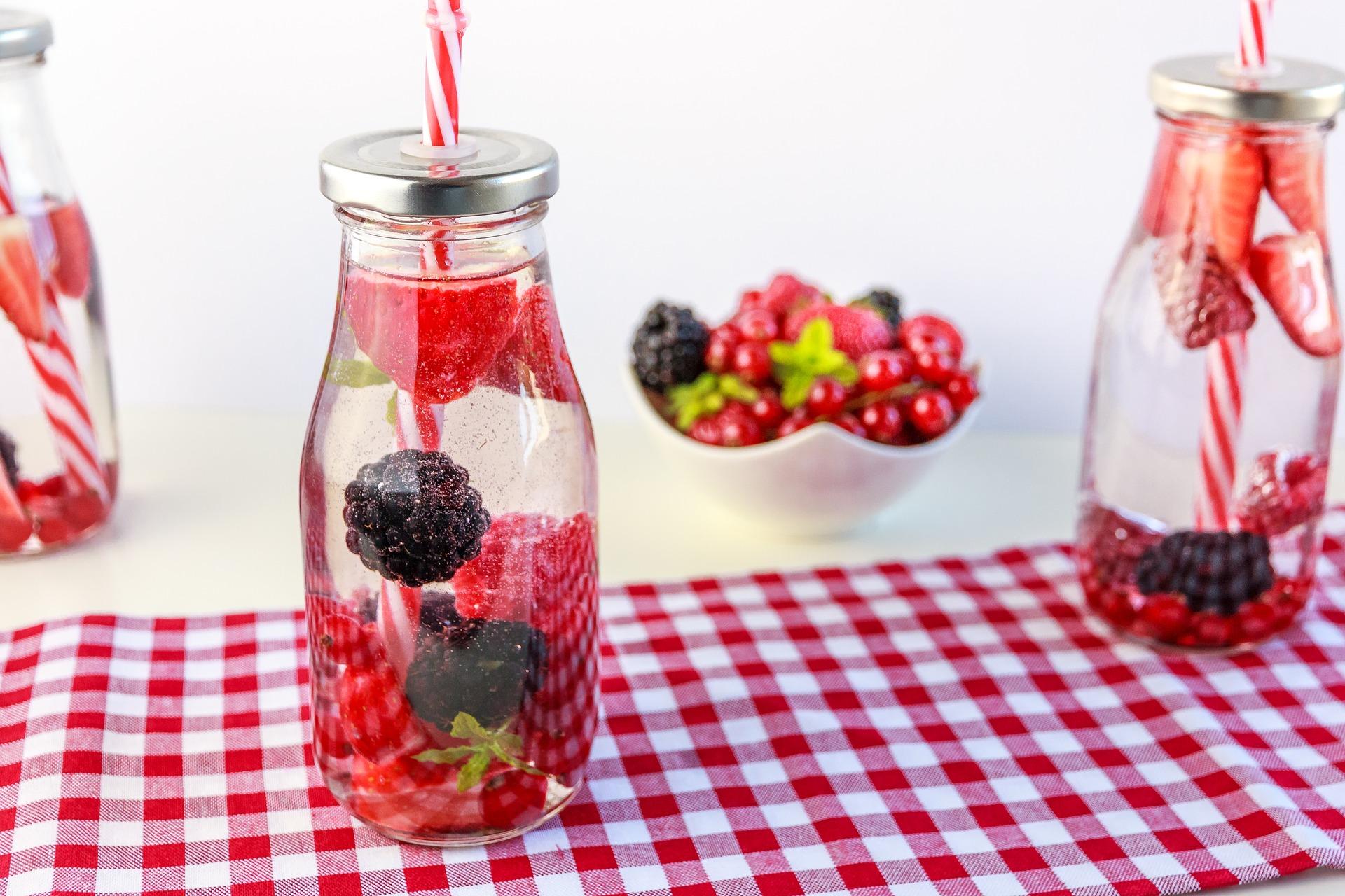 Skryté cukry v nápojích JUPÍK sport vs jahody