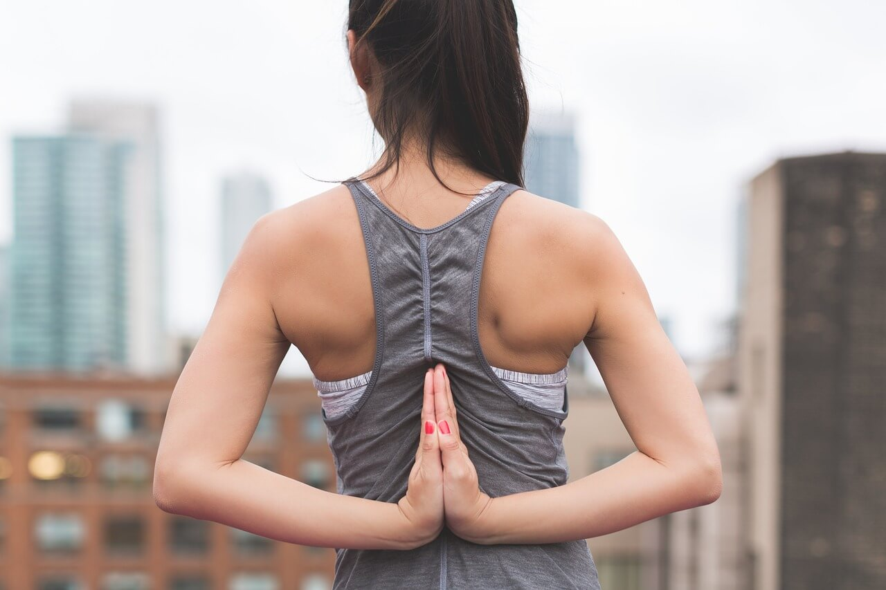 Fitness recepty ke zdraví - co jíst a čemu se vyhnout