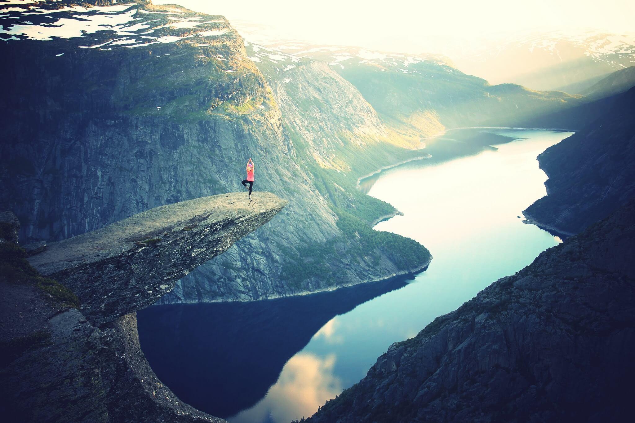 Proč většina předsevzetí končí selháním? 8 tipů, jak vydržet